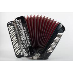 Cavagnolo Super Junior accordion