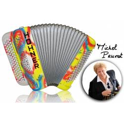Hohner Fun Michel Pruvot