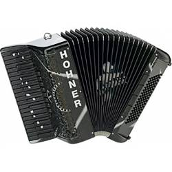 Hohner Fun Power 120 (Piano)
