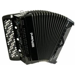 Accordéon Roland FR-4xb
