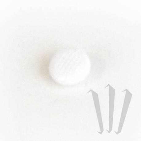 Boutons non cerclés repère main droite (14,5 mm)