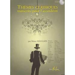 Thèmes Classiques Vol.1