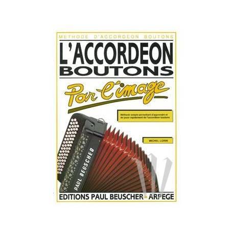 Tablatures Accordéon Diatonique vol.4