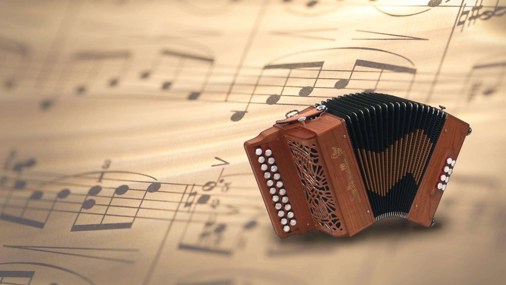 Promotion accordéon